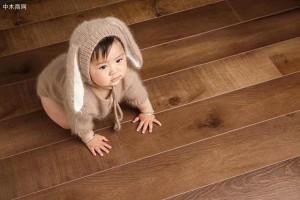 铺木地板到底有哪些好处?