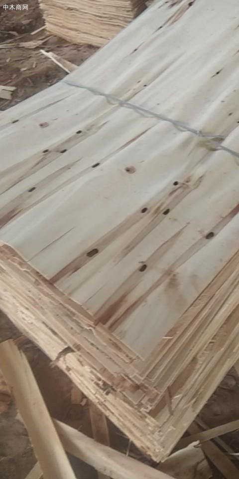 杨木夹芯板