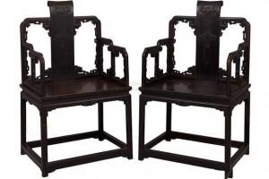 中国国家博物馆馆藏的古典明清家具
