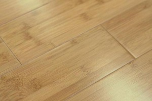单层碳化竹地板价格行情_2019年02月19日