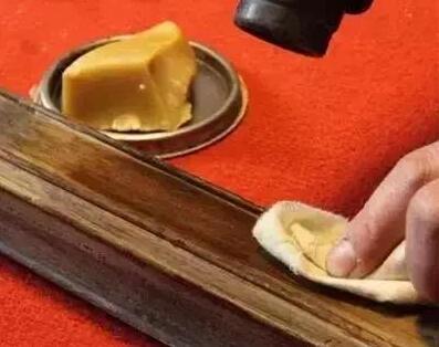 硬木加剧的收藏价值呈逐年上升的趋势