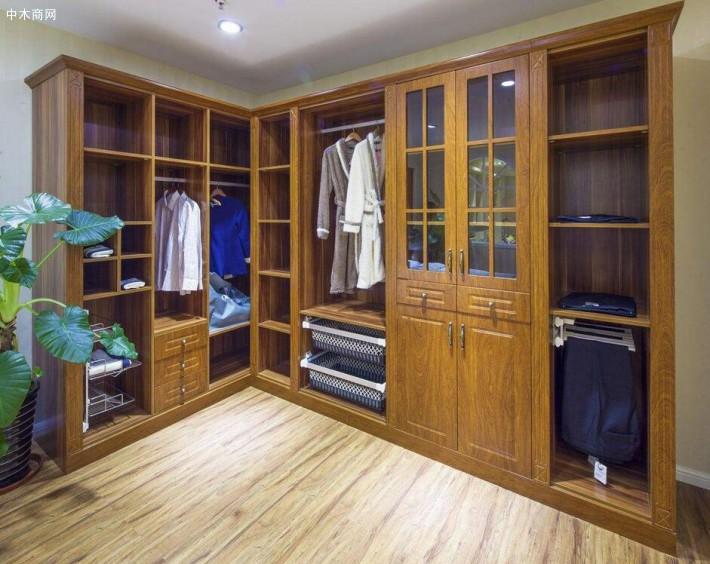 定制衣柜橱柜和木工制作该如何选择?