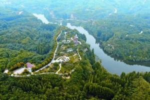 河南将建100个省级森林特色小镇