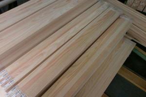 桧木儿童床 日本进口桧木原材料,可批发原木 板材 吊顶扣板