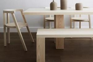 如何挑选一款适合的餐桌?需要先从材质入手