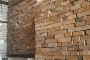 吉林抚松工业园区对木制品加工企业进行安全大检查