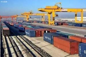 1月霍尔果斯海关共计进口木材925.66吨