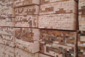 周口建筑方木4×6长度