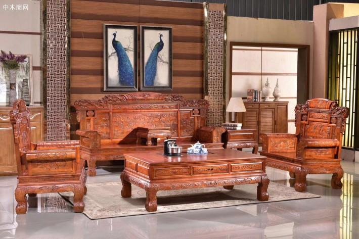 香樟木沙发的优点