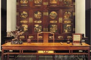 每座私人家具博物馆都有个人情结《中国古典家具》