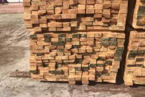东莞南方松建筑木方批发