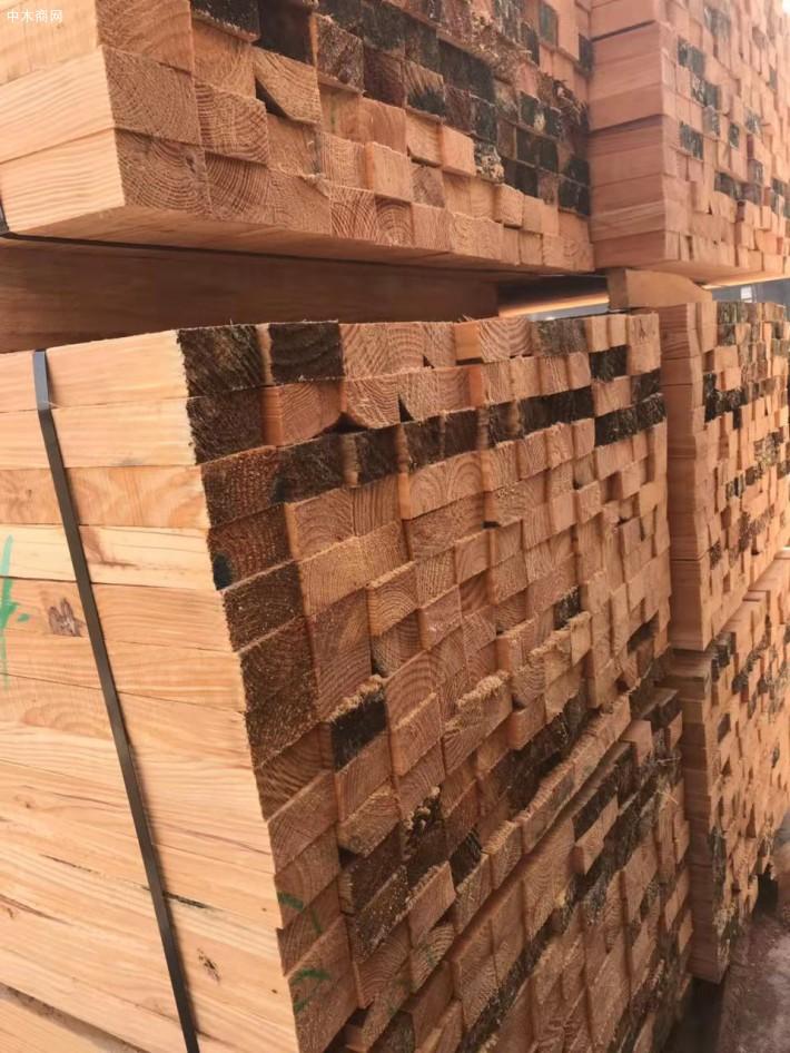 澳松建筑木方的优点