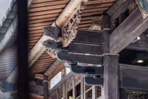 传统木建筑,惊艳世界!