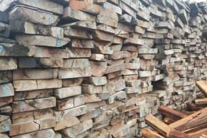 非洲黄檀5公分板烘干板,12.5公分厚板厂家直销