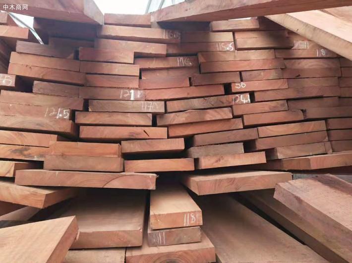 张家港天逸木业厂家直销非洲黑酸枝和非洲黄檀板材的品牌企业