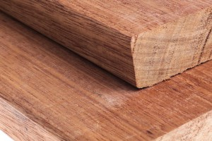 南美菠萝格户外防腐木实木木方地板