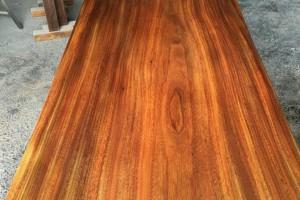 进口菠萝格实木大板 优质菠萝格板材加工