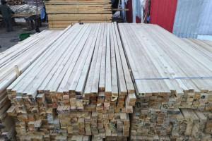 满洲里市开展木材企业复工复产情况检查