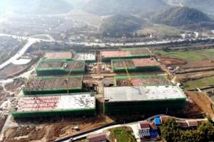 湖南羊楼司竹木产业园计划总投资50亿元