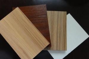 整体橱柜专用板材_三聚氰胺装饰板