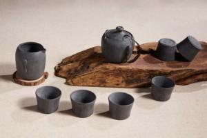 懂得生活的人,一定要有一套这样的茶具!