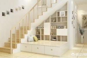 复式楼梯怎样设计省地方?