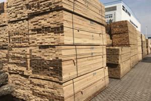 太仓建筑木方加工厂