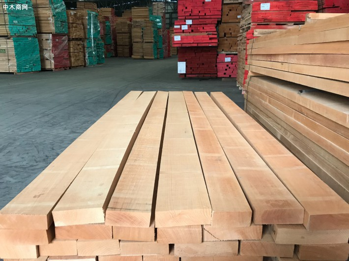 欧洲进口榉木板材