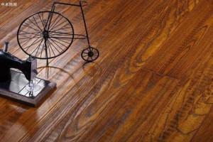 预计未来5年地暖实木地板市场规模将达百亿