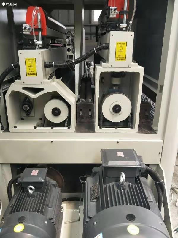 青岛千川工程师砂光机厂专业制造定厚砂光机系列品牌
