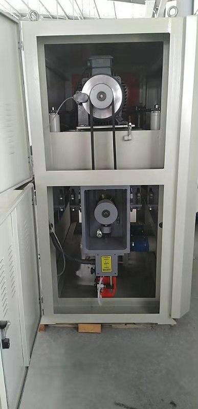 青岛千川工程师砂光机厂专业制造底砂砂光机系列品牌