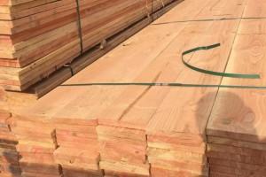 濮阳黄杉建筑方木尺寸价格
