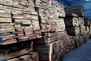 广东非洲材沙比利麦哥利乌金木小斑马等烘干板材首选五洲木业