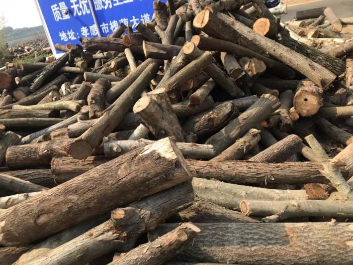 各类原木、杂木半成品板材或木方