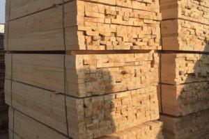 开封木板材建筑木方价格