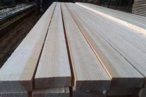 云杉板材有哪些特点?云杉木材的优缺点?