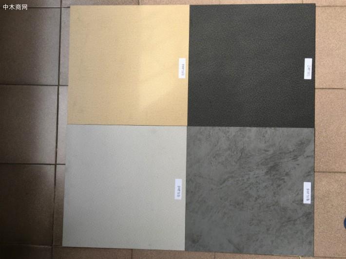 PVC地板和其他的地板相比有很多优特点