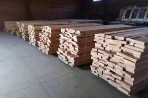 俄罗斯山毛榉木板材林场价格