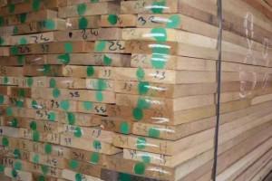 俄罗斯橡木板材厂家直销