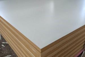 南京密度板 刨花板批发 免漆生态板供应
