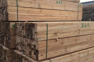濮阳建筑方木一般规格价格