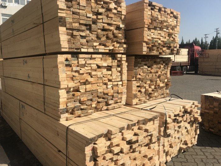 威海建筑木方,工地木方规格,工程木方