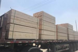 金华美国加松板材价格