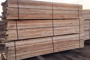 周口建筑木方价格行情