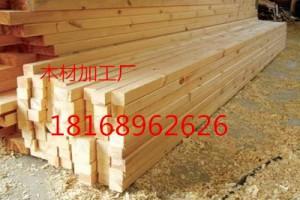 周口建筑木方标准尺寸