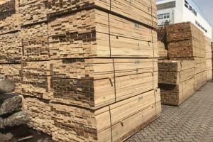 周口建筑木方供应商