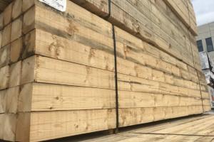 详解建筑木方在建筑工程上有什么用途?