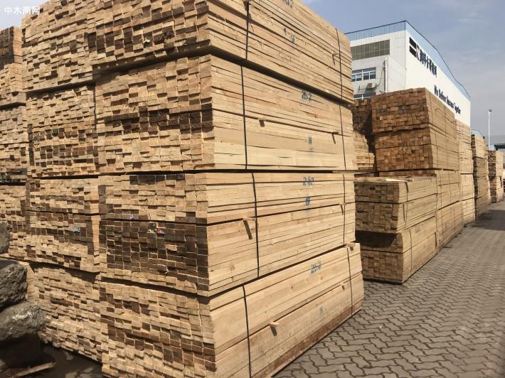 太仓(重庆)创秋木业加工厂家专业生产建筑木方的知名品牌企业