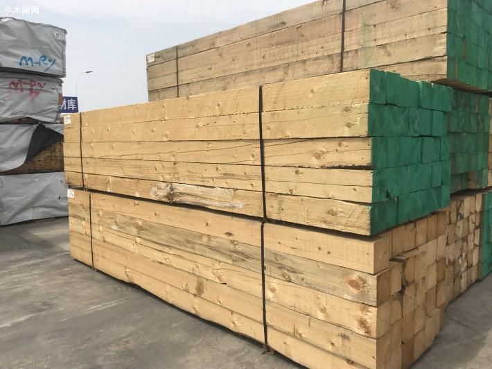 费县商务局局长深入木业出口企业调研