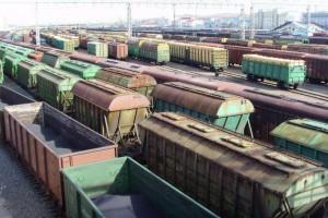 """木业之都""""绥芬河口岸""""从进口俄罗斯木材量呈上升趋势"""